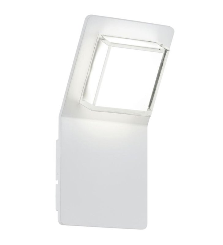 Lampa ogrodowa Pias - LED