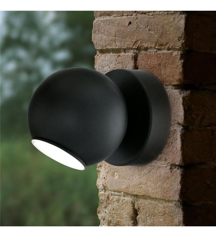 Lampa ogrodowa Nago - LED