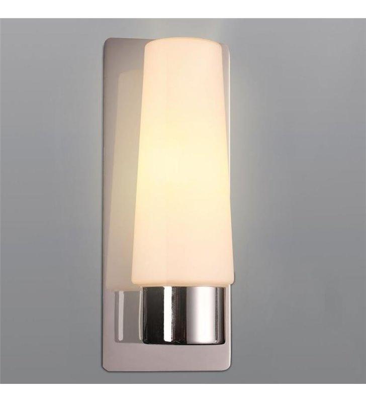 Lampa łazienkowa kinkiet Talo montaż z boku lustra - OD RĘKI