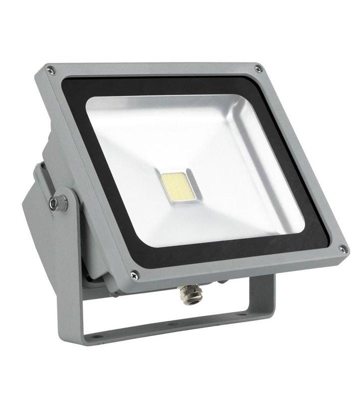 Lampa zewnętrzana naświetlacz Faedo LED 6400K 30W IP44- DOSTĘPNA OD RĘKI