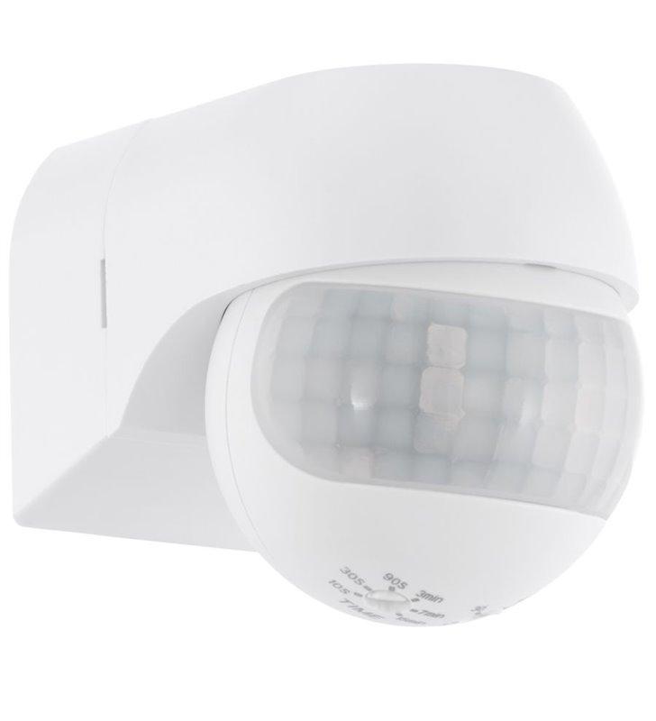 Czujnik ruchu Detect Me1 biały 180 stopni