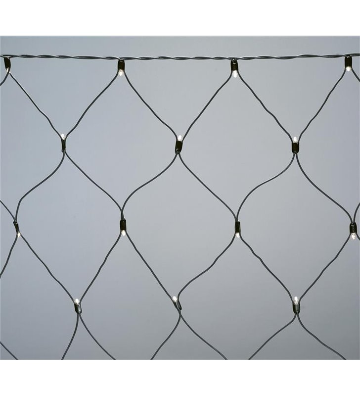 Lampki zewnętrzne Net 2x1,7m Sken LED