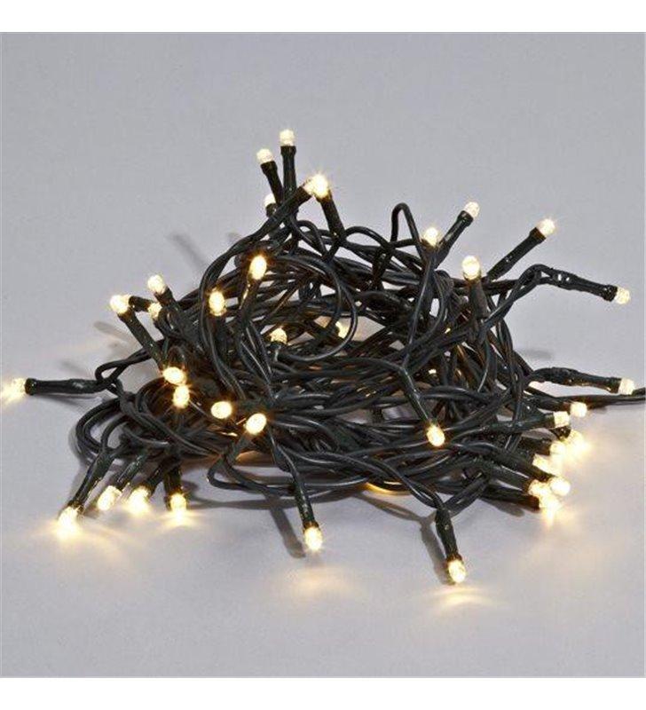 Lampki zewnętrzne Sken 240 LED