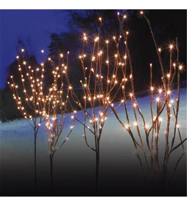 Lampki na drzewo LED Hamar