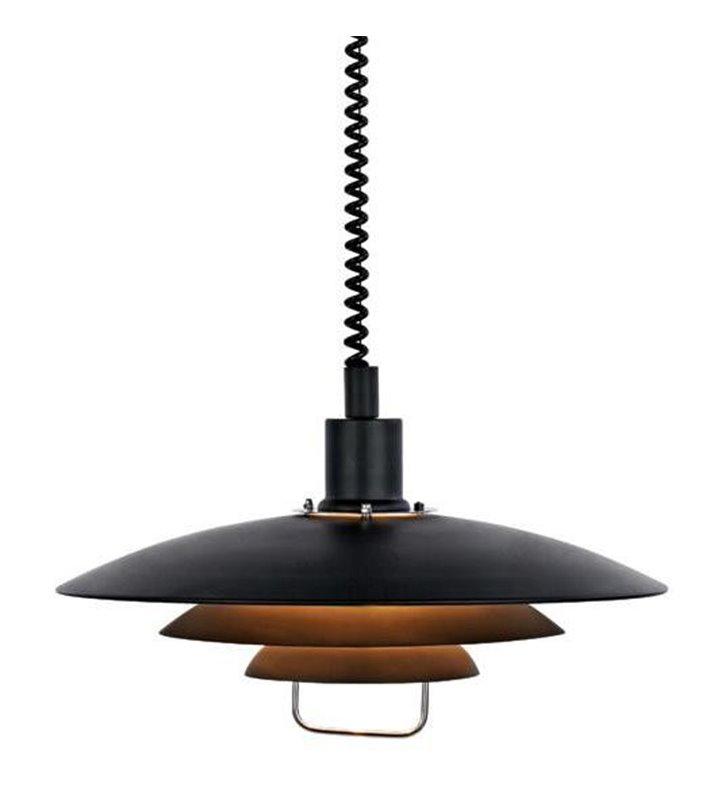 Lampa wisząca Kirkenes