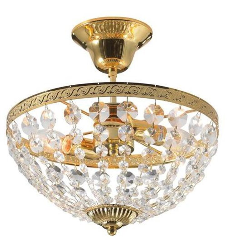 Lampa sufitowa Hanaskog