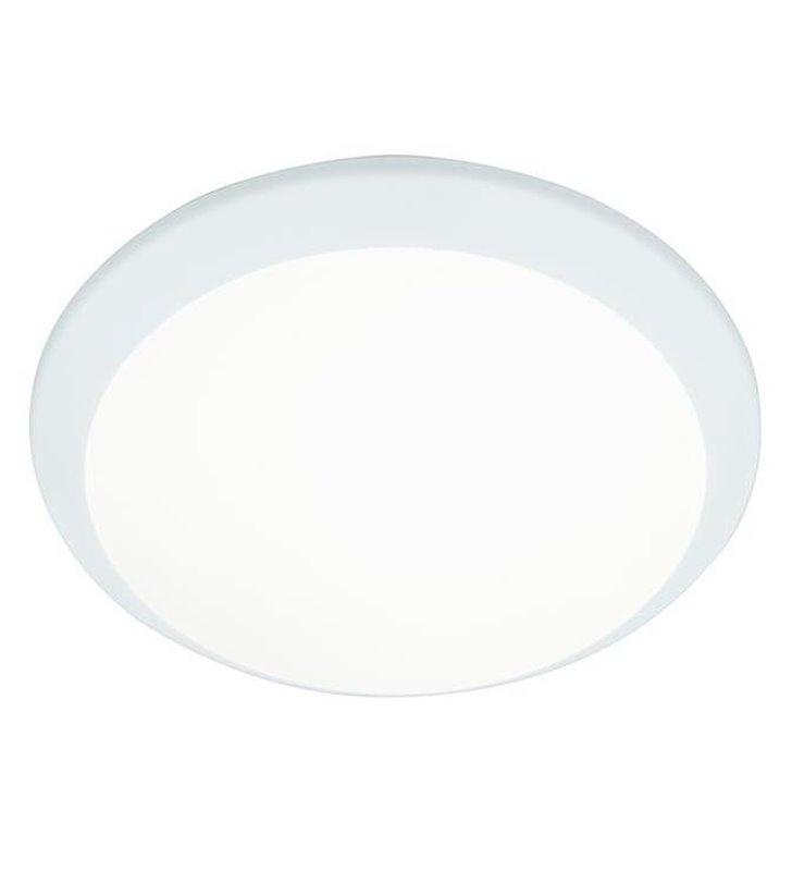 Plafon łazienkowy Louise - biały