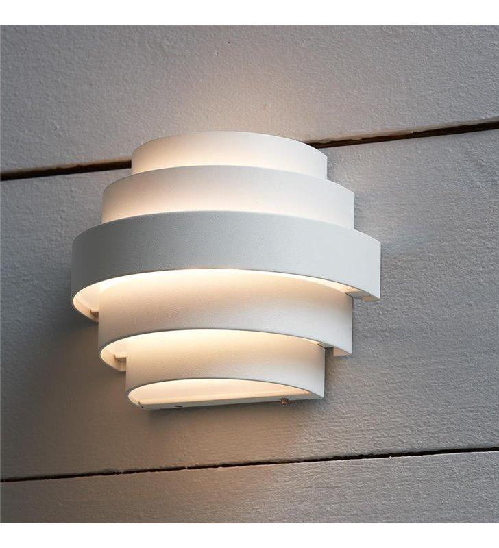 Lampa ogrodowa Etage