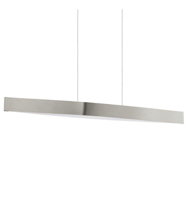 Lampa wisząca Velar LED obręcz złota średnica 40cm styl