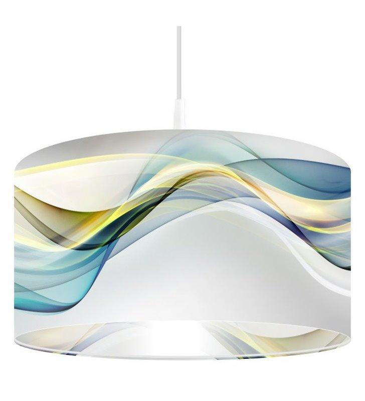 Pastelowa lampa wisząca Magia Pasteli