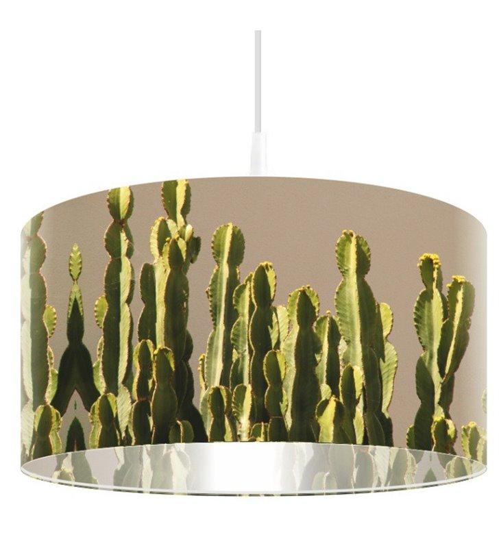 Lampa wisząca Kaktusowy Las
