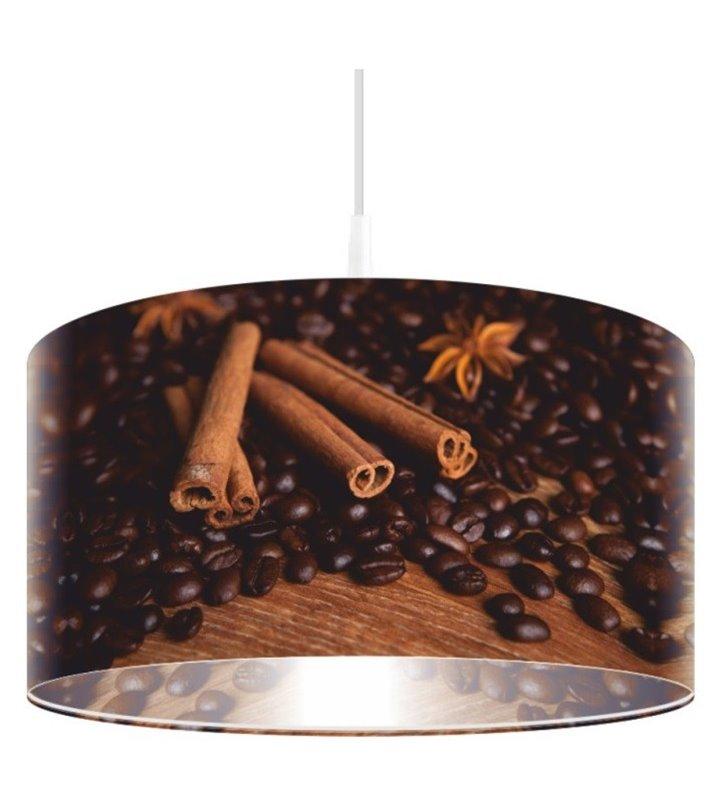 Lampa wisząca Kawa i Kardamon