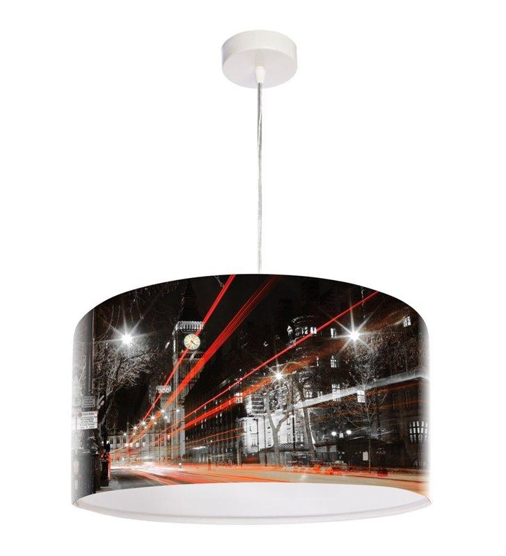 Lampa wisząca Londyn Nocą