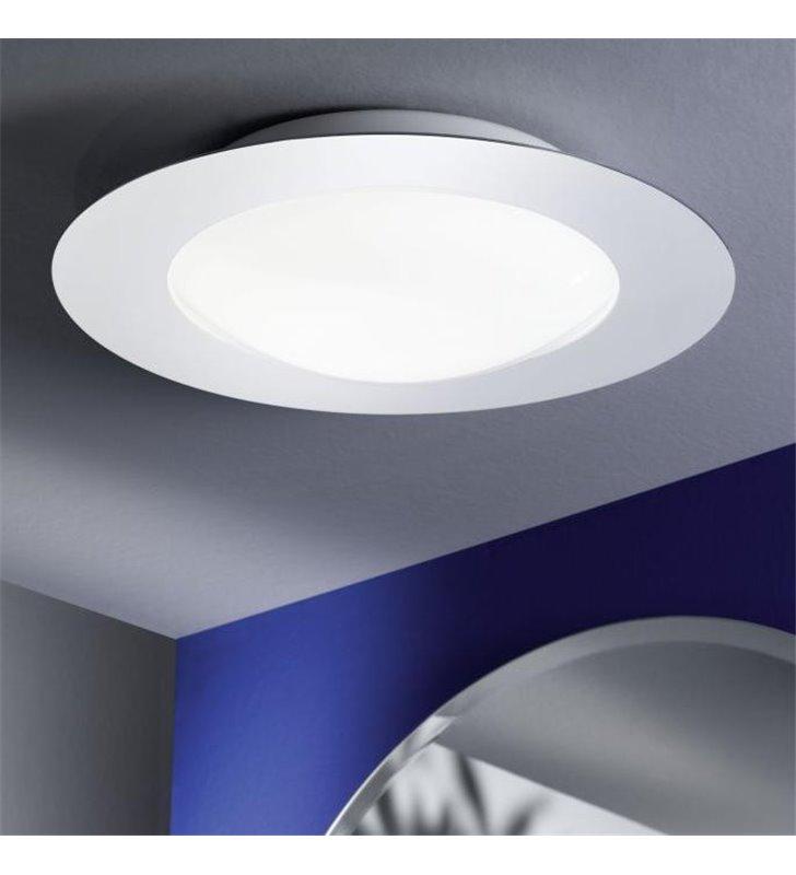 Plafon łazienkowy Calvin LED