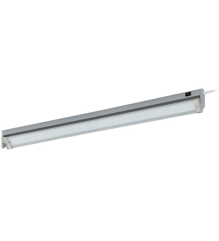 Listwa podszafkowa Doja LED ruchoma  z włącznikiem