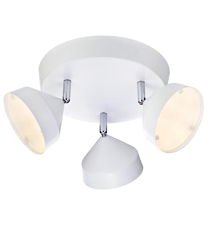 Lampa sufitowa Tratt