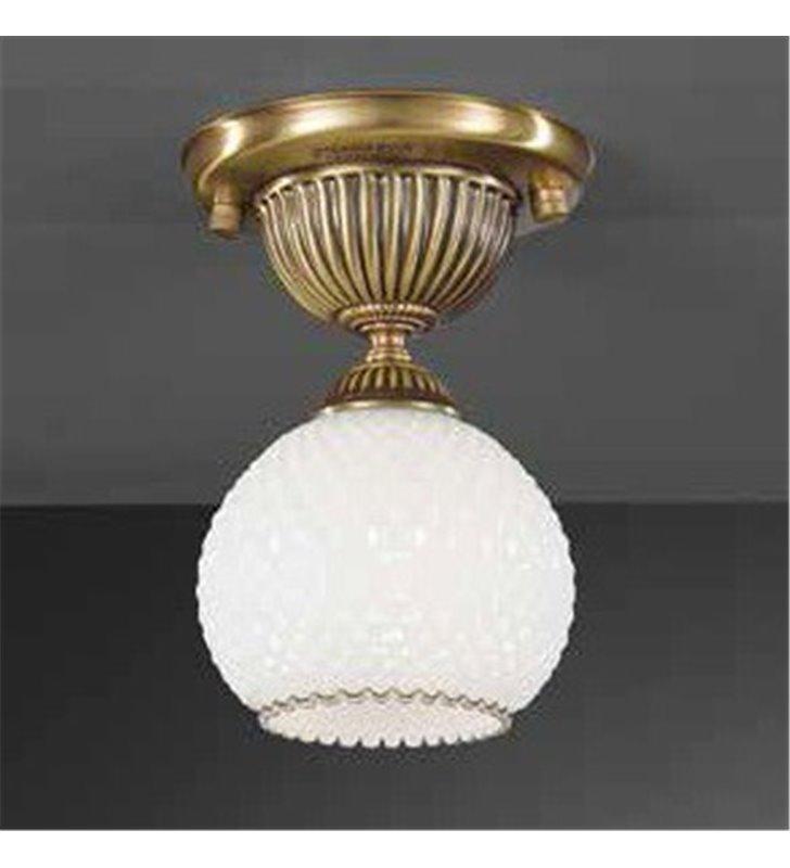 Lampa sufitowa Oristano