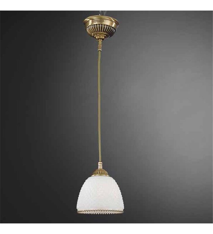 Włoska lampa wisząca Marinella
