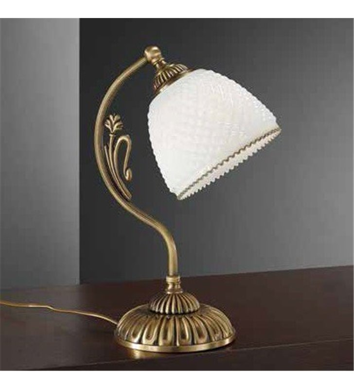 Lampa stołowa Marinella