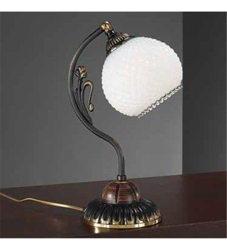 Lampa stołowa Siracusa