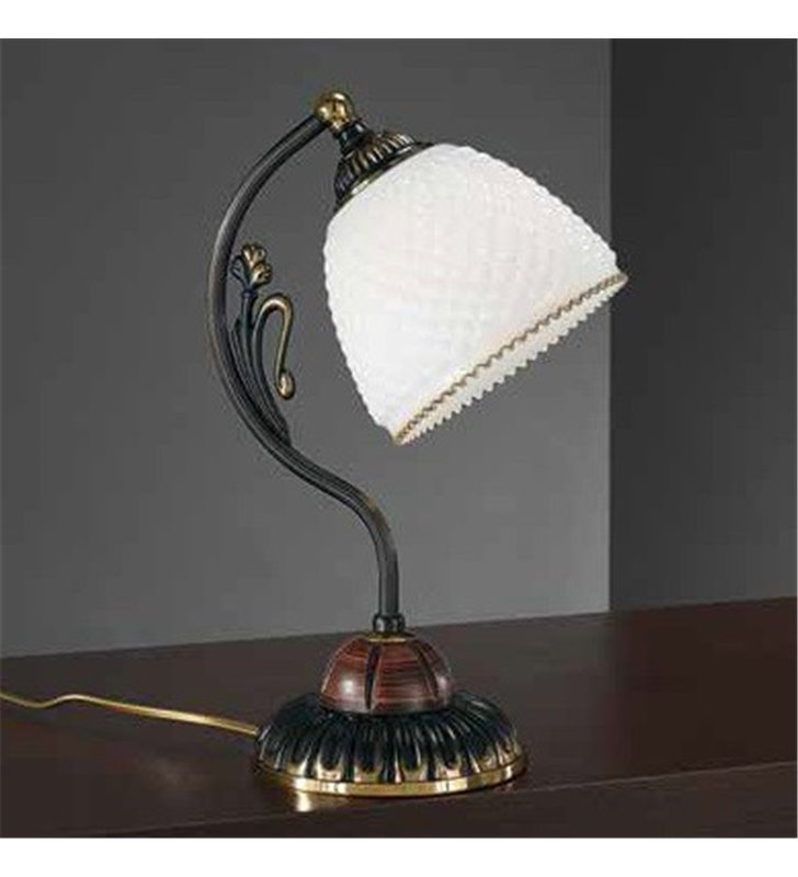 Lampa stołowa Lukka