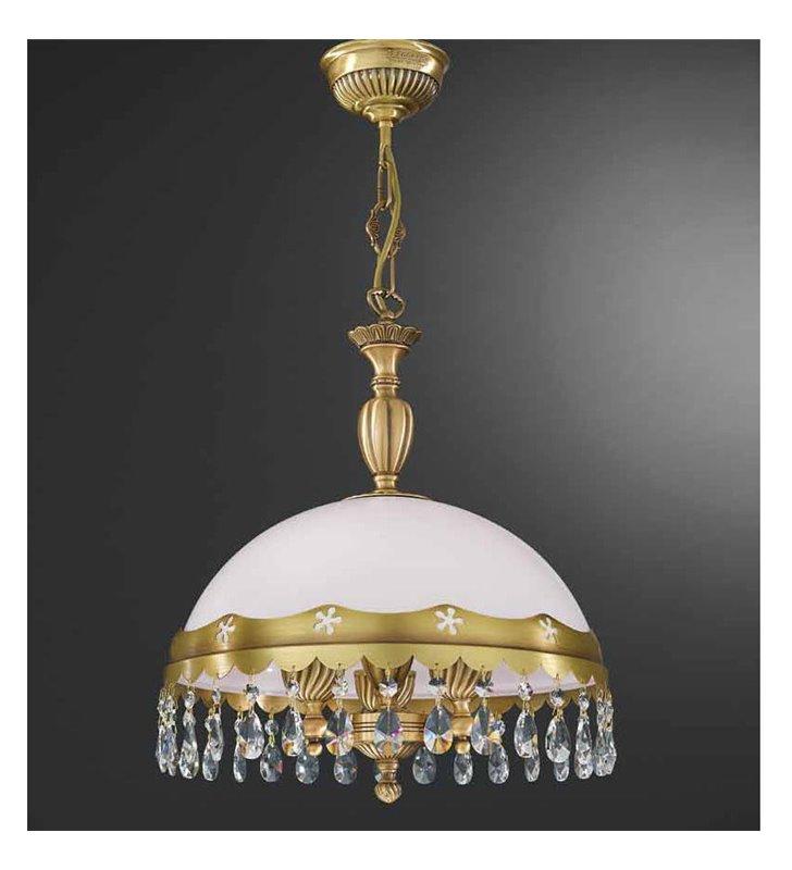 Stylowa lampa wisząca Bacoli 38cm