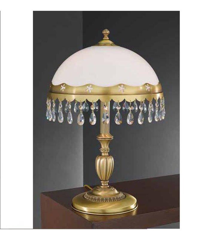 Włoska lampa stołowa Bacoli