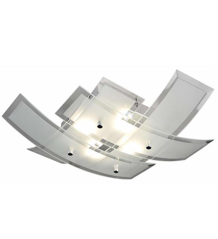 Szklany plafon o nieregularnym kształcie Elina - DOSTĘPNY OD RĘKI