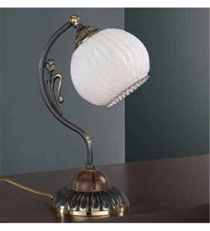 Lampa stołowa Roccagorga