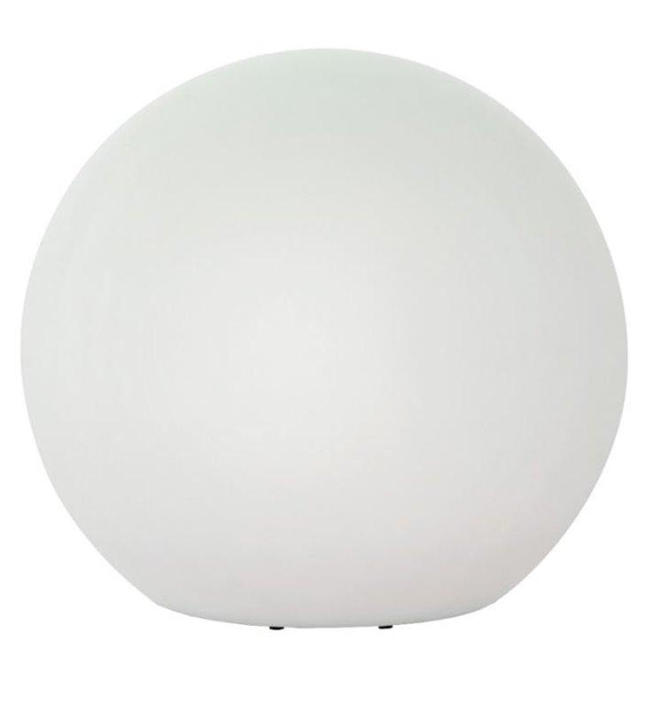 Kula ogrodowa 750 Ball Garden biała LED RGB