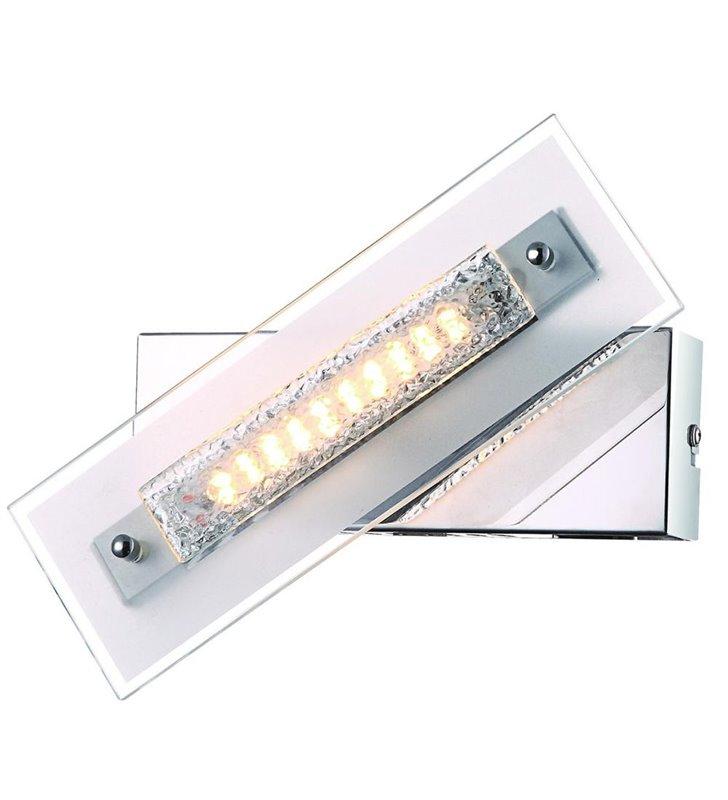 Kinkiet Adamo nowoczesny LED
