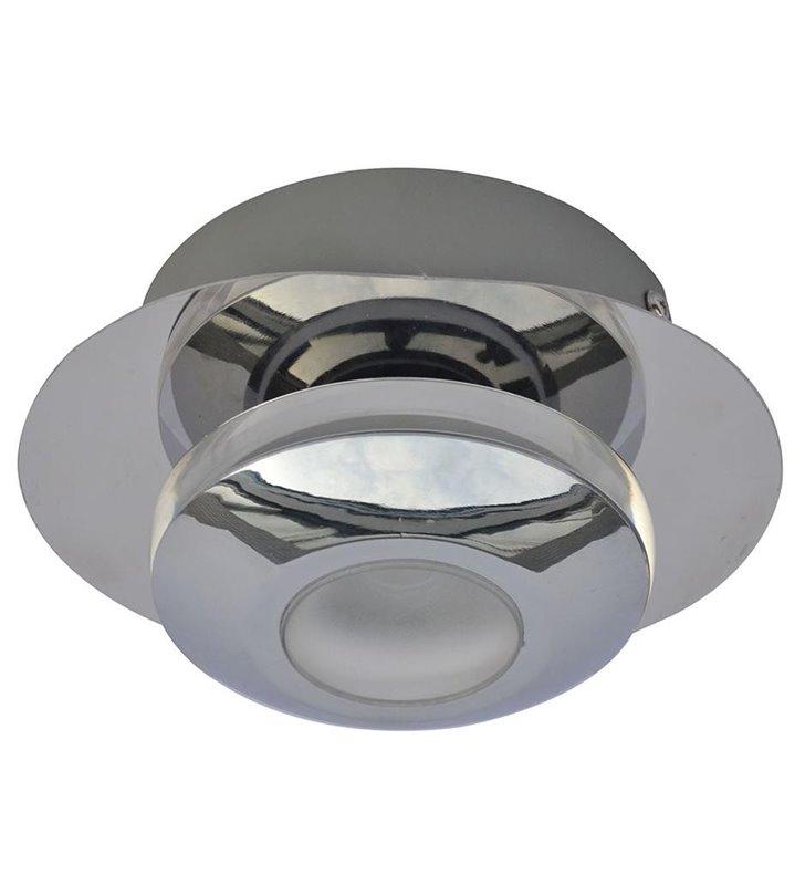 Lampa sufitowa plafon mały okrągły Calvin 110