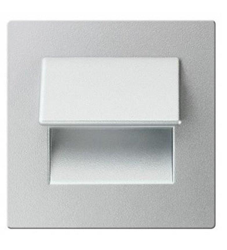Oprawa schodowa Live kolor aluminium 230V