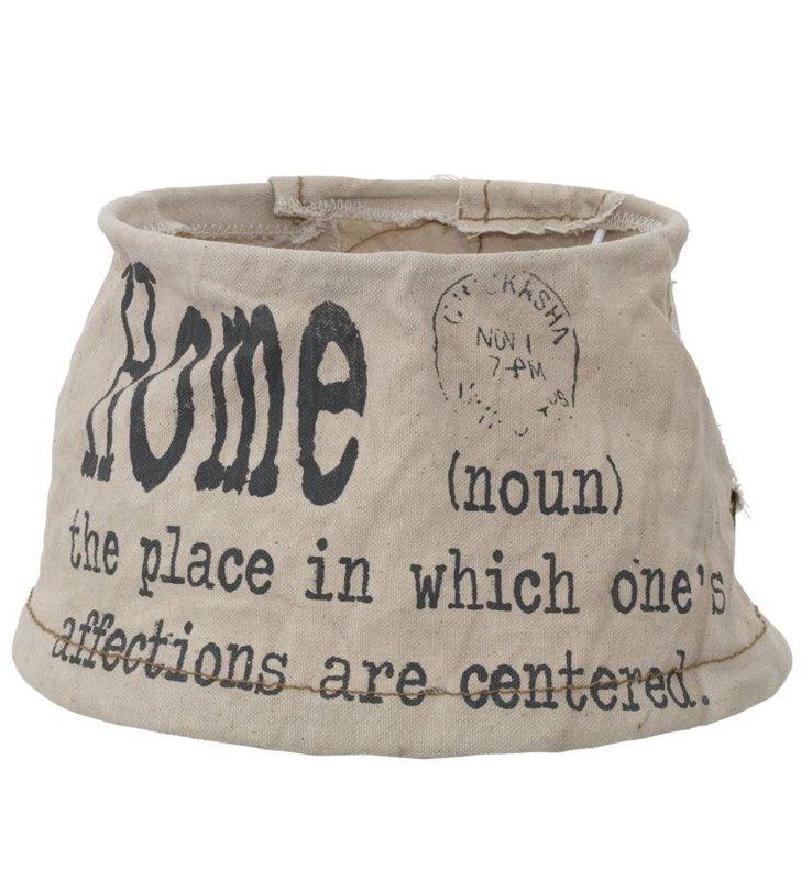 Lampa Vintage(3) - abażur