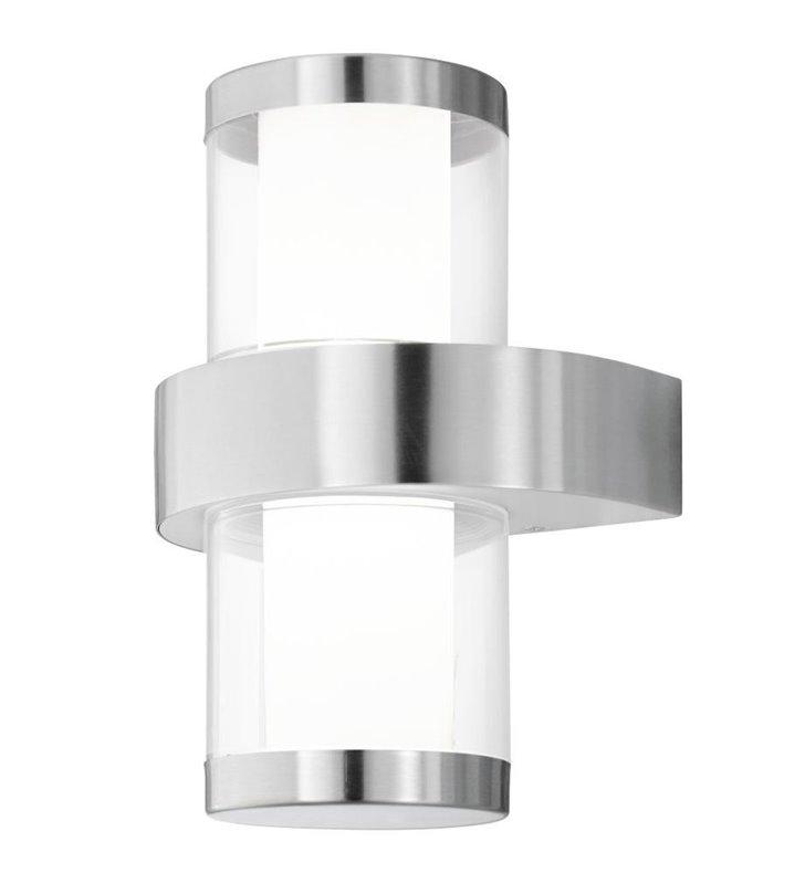 Lampa ścienna zewnętrzna ogrodowa Beverly1 IP44 LED