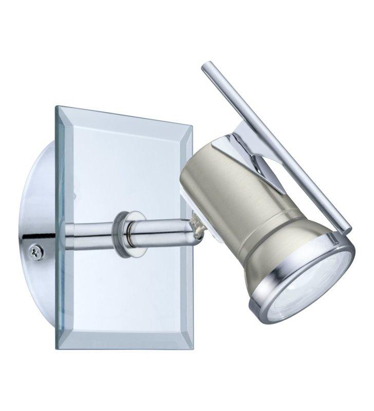 Lampa sufitowa ścienna do łazienki Tamara1 żarówka LED