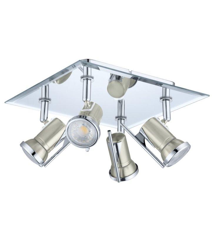 Lampa sufitowa do łazienki Tamara1 żarówki LED IP44