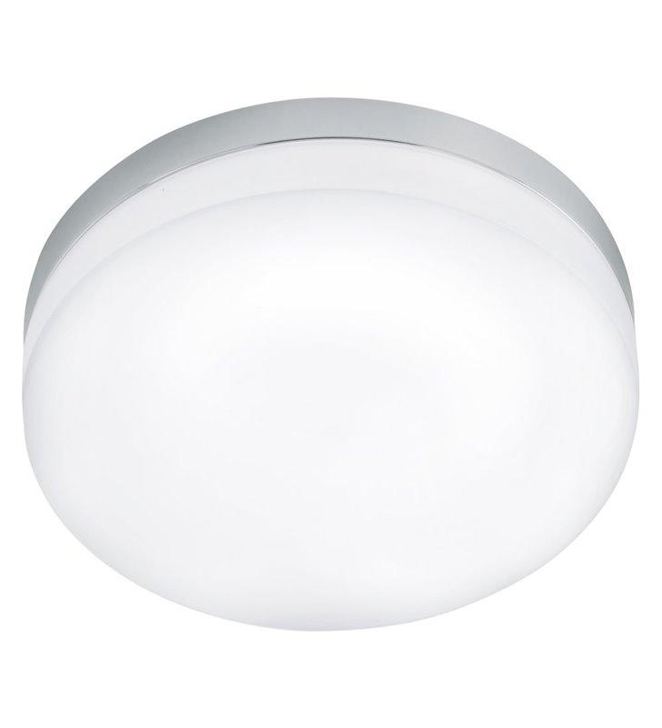 Plafon łazienkowy Lora 320 LED IP54 okrągły wymienny moduł LED