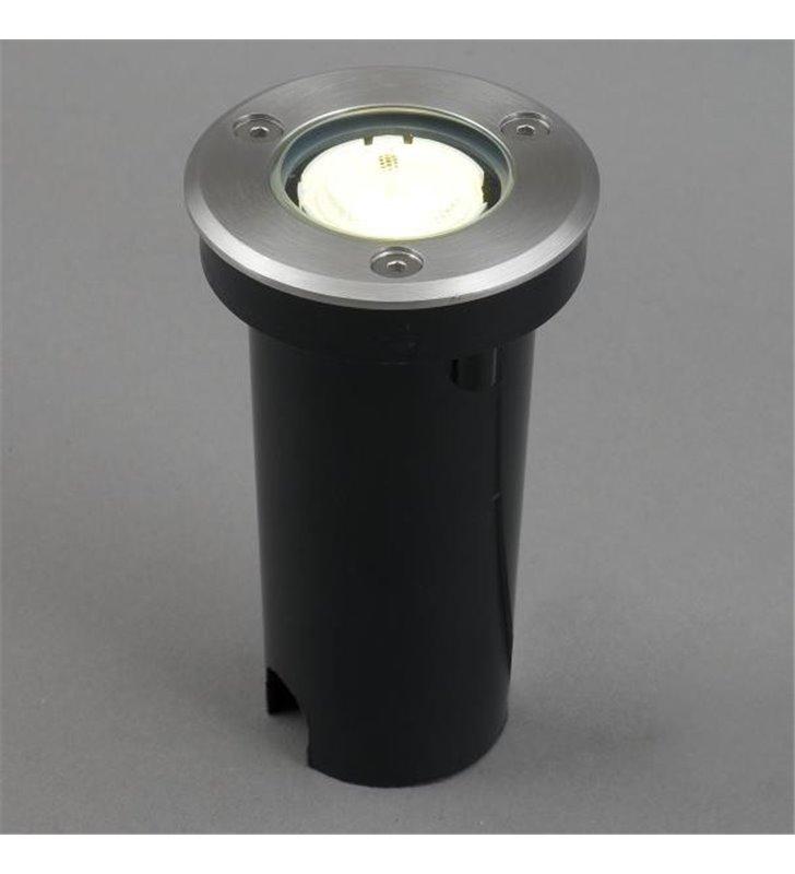 Lampa zewnętrzna do wbudowania w podłoże Mon IP67