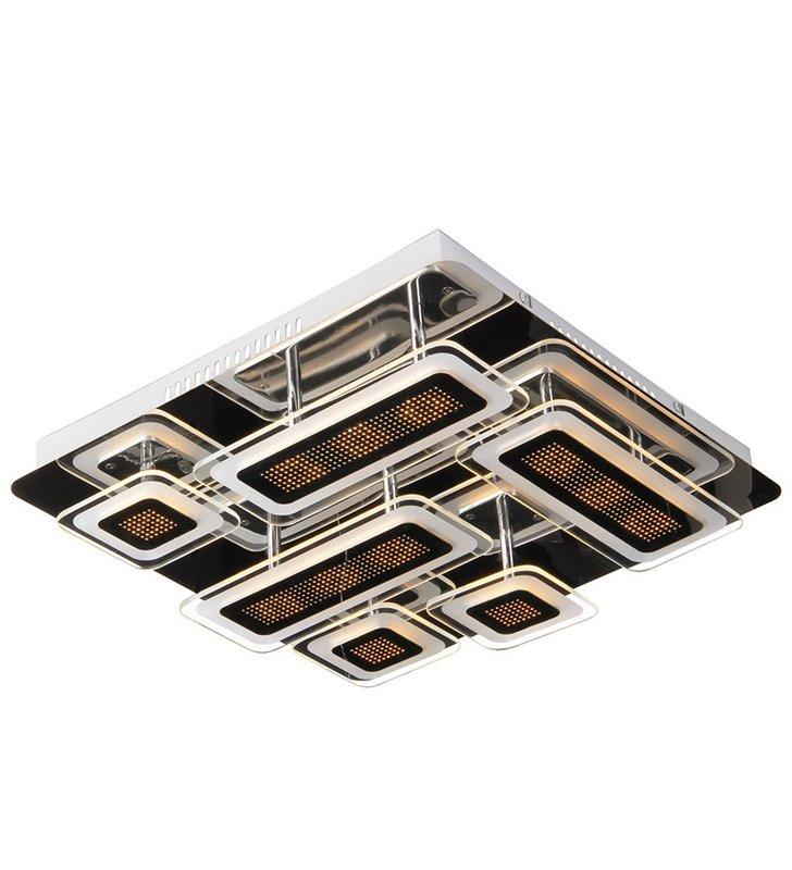 Plafon Presta 440 nowoczesny kwadratowy LED