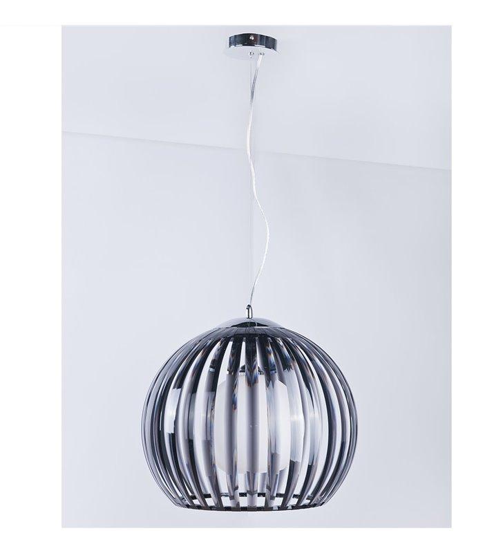 Arcada Black lampa wisząca czarna nowoczesna - DOSTĘPNA OD RĘKI