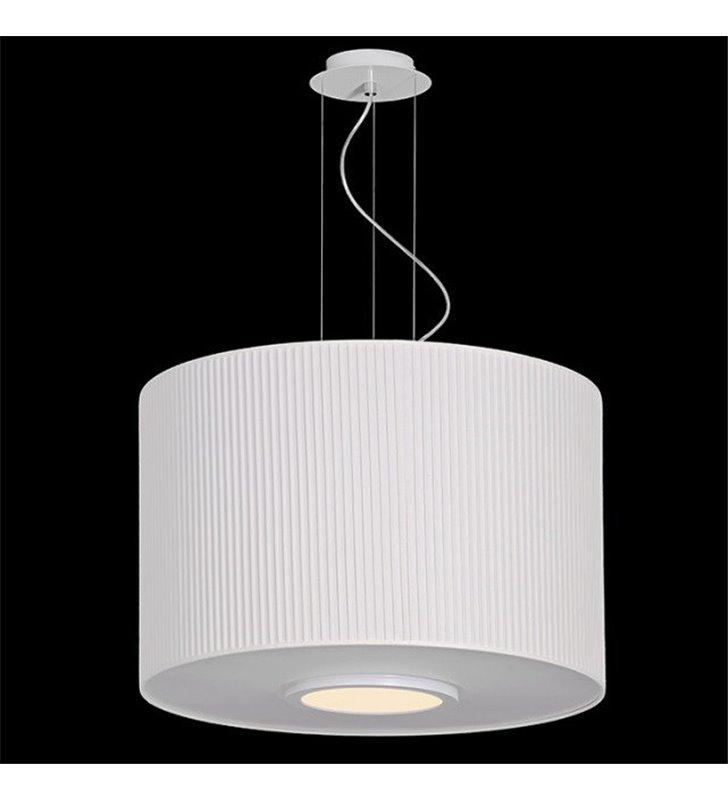 lampy wiszące dużo światła