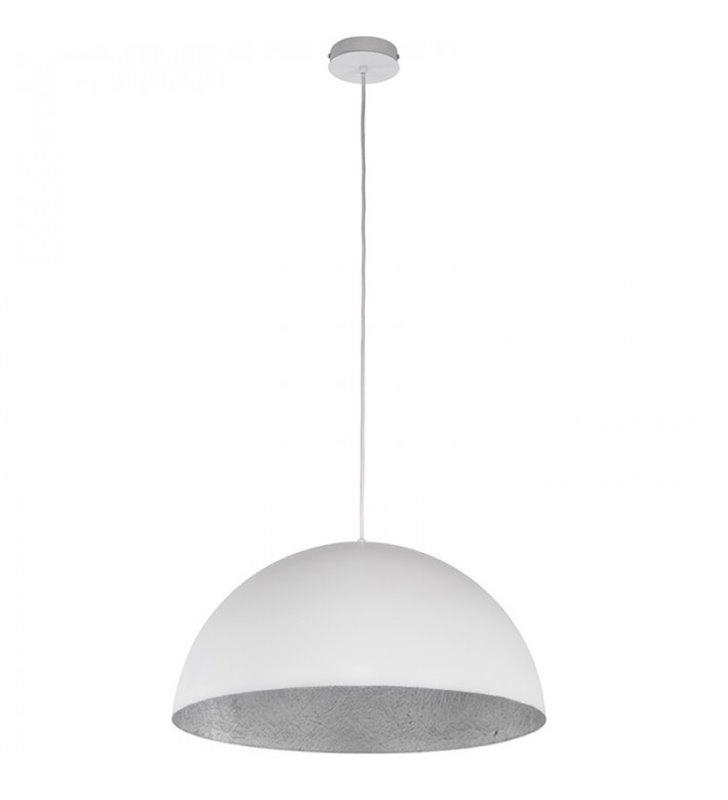 lampy wiszące nad stół okrągłe