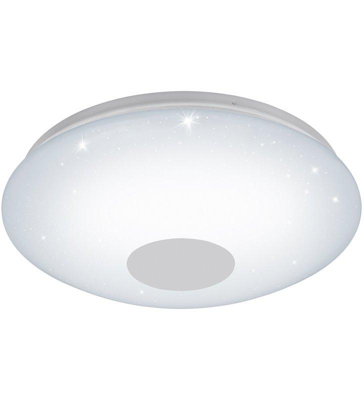 Plafon Voltago2 375 LED biały sterowany pilotem możliwa regulacja barwy światła i ściemniania