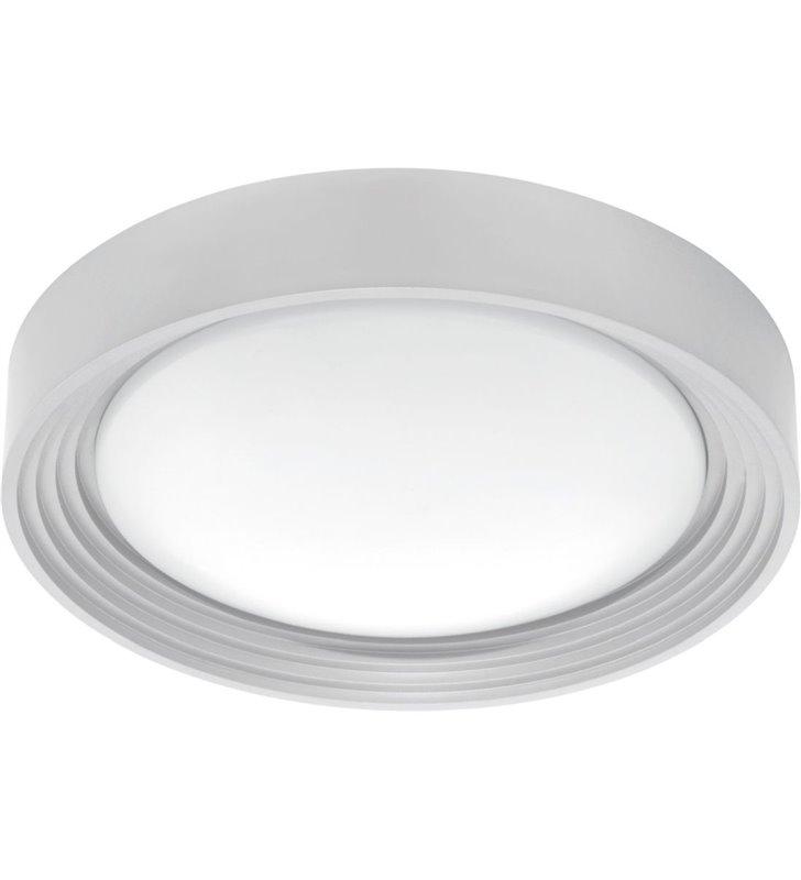 Plafon łazienkowy Ontaneda1 325 LED IP44 srebrny