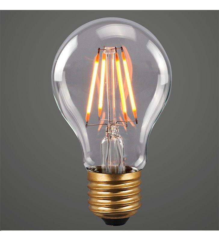 Żarówka Retro LED E27 4W
