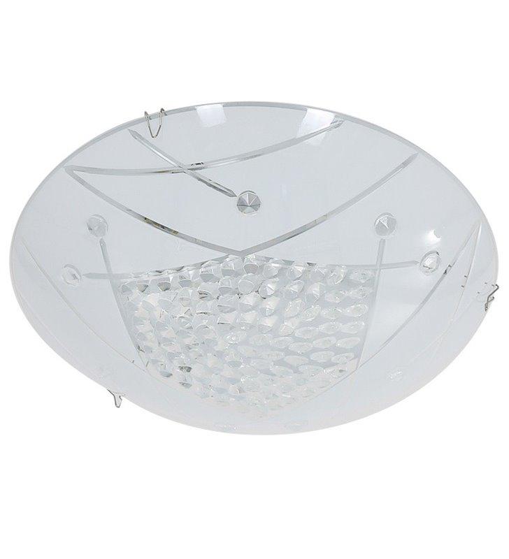 Dekoracyjny ozdobny plafon LED Ditta 300