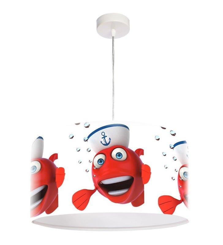 Lampa wisząca Nemo do pokoju dziecka