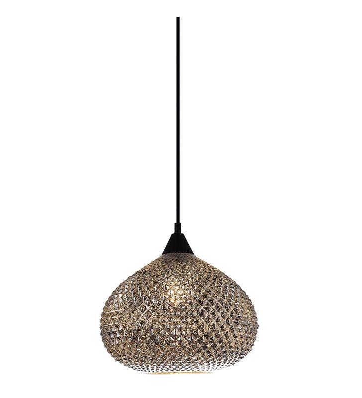 Dekoracyjna ozdobna lampa wisząca Lorean
