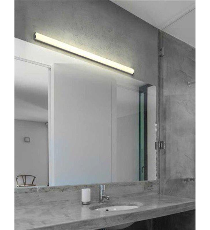 120cm Podłużny Kinkiet Do Oświetlenia Lustra łazienkowego